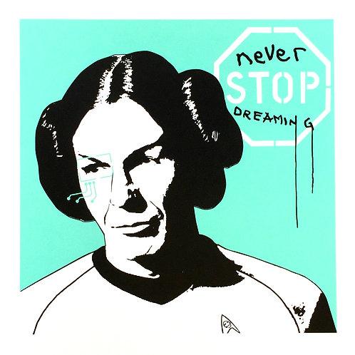 Princess Spock 1.4 (Mint)