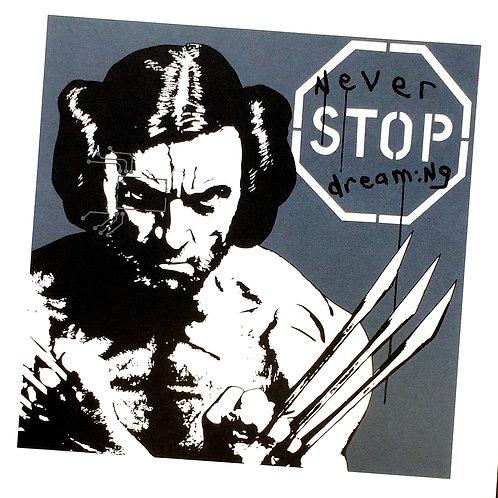 Princess Wolverine 1.11 (Dark Grey)