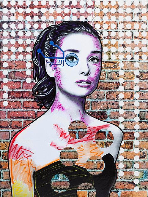 Society Girl 2.2 (Audrey Hepburn)