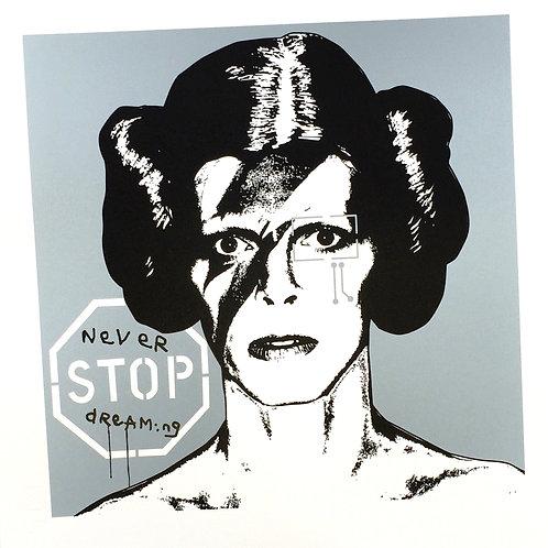 Princess Bowie 1.12 (Light Grey)