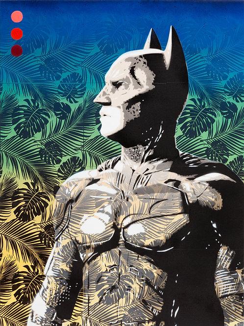 Viglante 2.3 (Christian Bale as Batman)