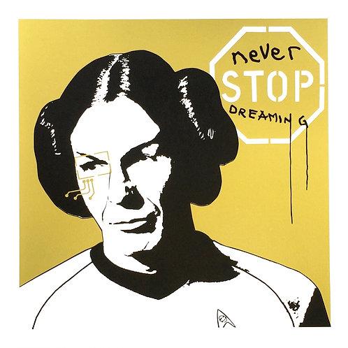 Princess Spock 1.2 (Gold)