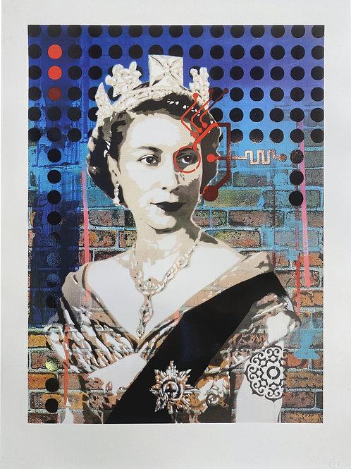 Queen 1.19(A) [white paper version]