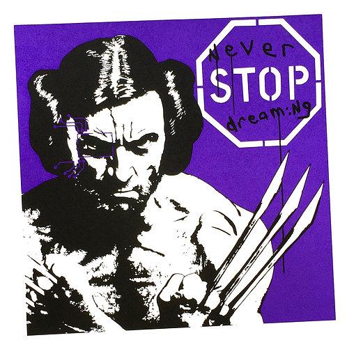 Princess Wolverine 1.7 (Bright Purple)