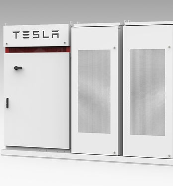 Battery technology in Cyprus