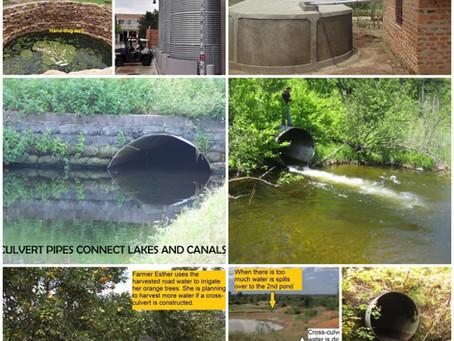 Kenya Sustainable Cities - Rain Water Culverts