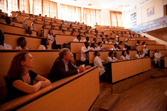 Guest lecture Kursk State Medical Univer