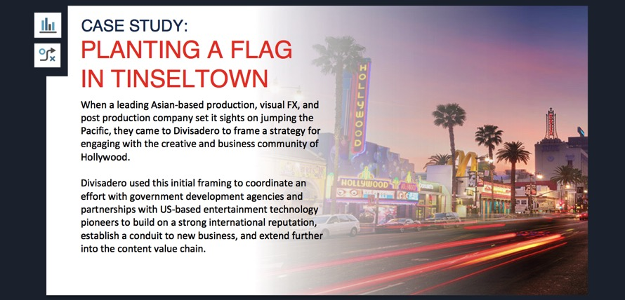 Tinseltown Case Study