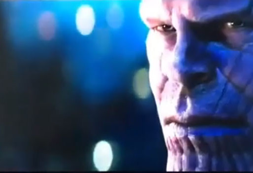 Trailer com cenas inéditas de Vingadores Guerra Infinita
