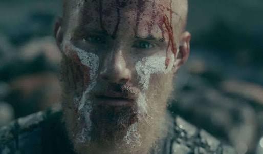 Trailer da quinta temporada de Vikings | Comic-Con