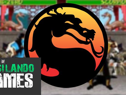Origens de Mortal Kombat   Fusilando Games