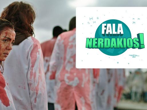 Raw | Fala Nerdakios!