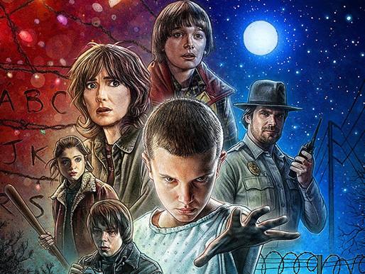Conheça as referências da série do Netflix: Stranger Things