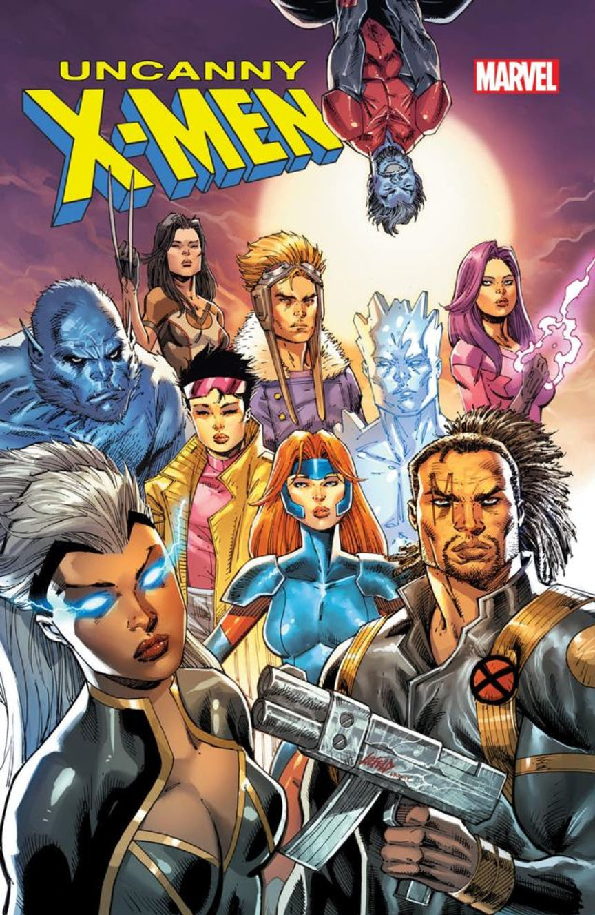 Uncanny-X-Men-Rob-Liefeld-cover