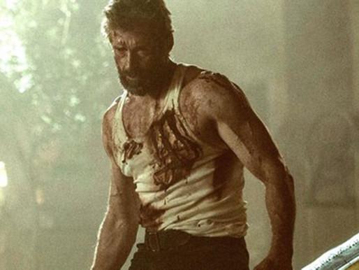Novos comerciais de Logan mostram muita ação
