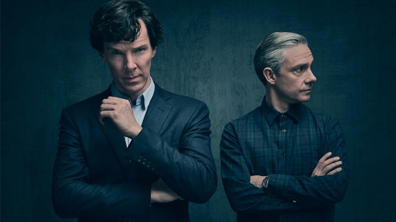 Fusi- Sherlock