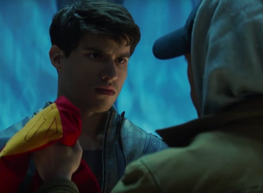 Krypton pode ter Tropa dos Lanternas Verdes