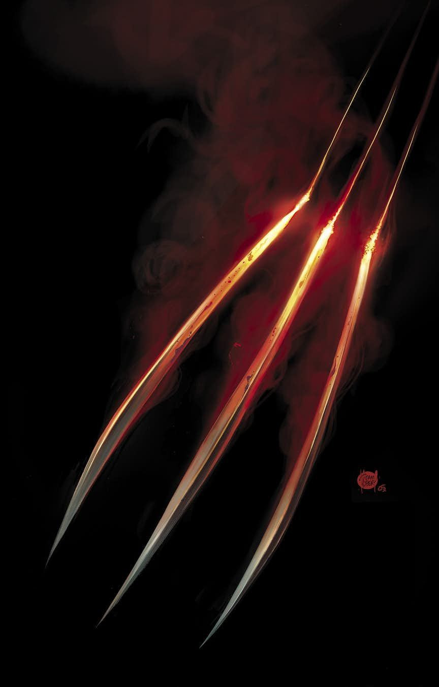 Wolverine Fênix