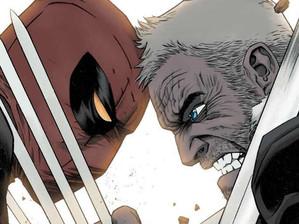 Velho Logan vs Deadpool é anunciado