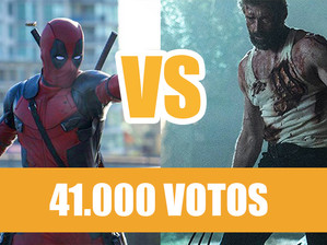 Deadpool vs Wolverine   Fusi Kombat
