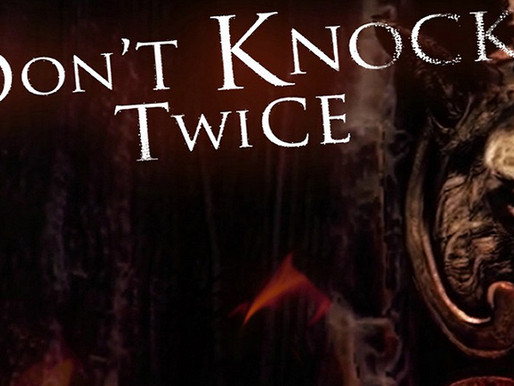 Don't knock twice trailer 2017