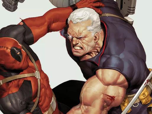 Deadpool e Cable serão os líderes da X-Force
