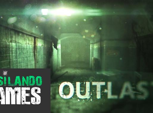 Outlast – Parte 1   Fusilando Games