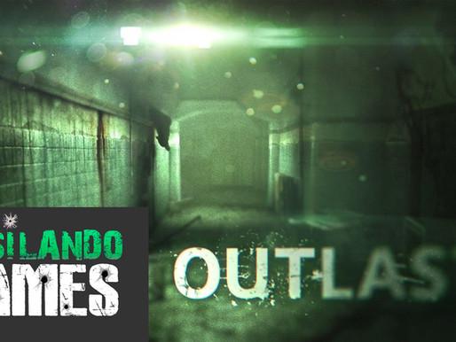 Outlast – Parte 1 | Fusilando Games