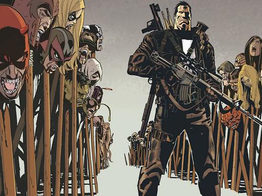7 personagens poderosos derrotados pelo Justiceiro