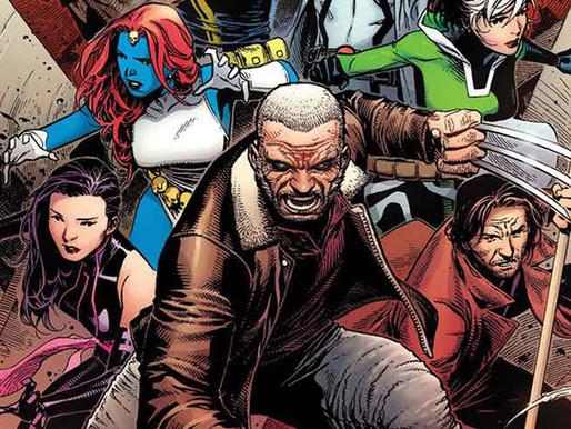 Veja equipe X-Men liderada por Logan