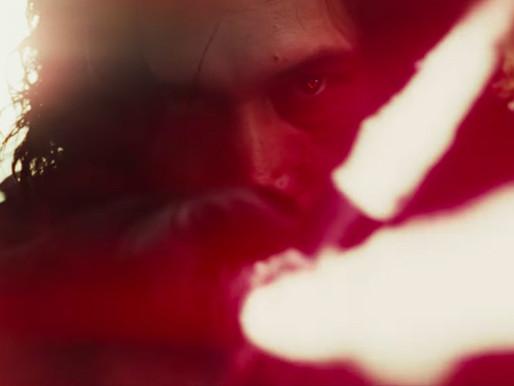 Detalhamento do trailer de Star Wars: The Last Jedi