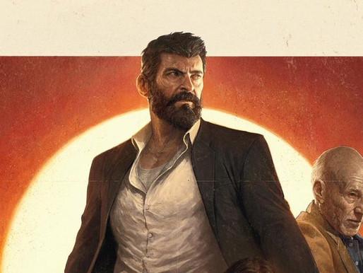 Wolverine, X-23 e Charles Xavier estão em pôster de Logan