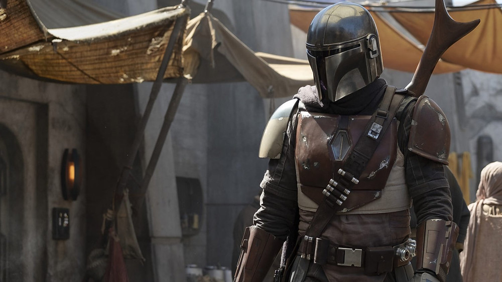 first-official-photo-from-jon-favreaus-the-mandalorian-social