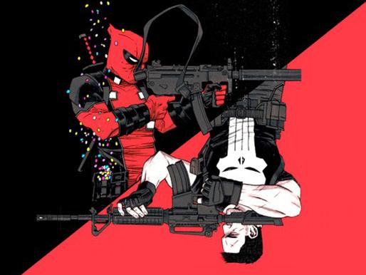 Marvel anuncia Deadpool vs Punisher