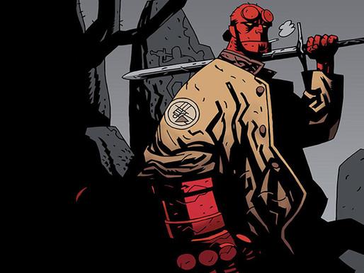 Hellboy vai ganhar reboot para maiores e com ator de Stranger Things