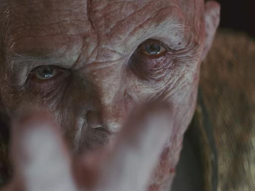 Teorias sobre o trailer de Star Wars