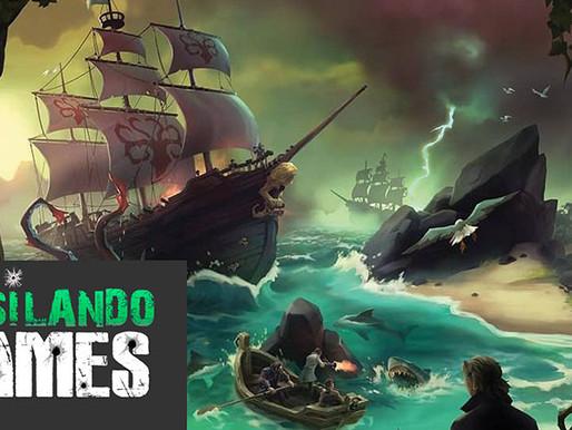 Sea Of Thieves   Fusilando Games
