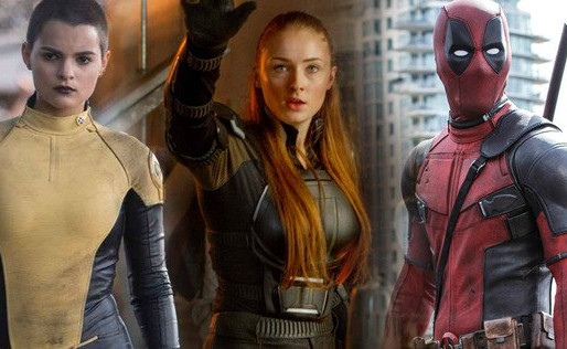 Novos filmes do universo X-Men ganham data de lançamento