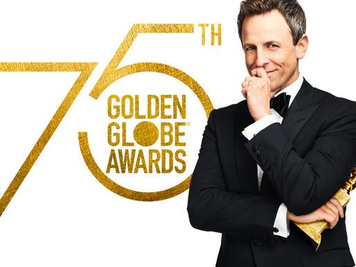 Golden Globes 2018 – Lista Completa – Confira os vencedores!