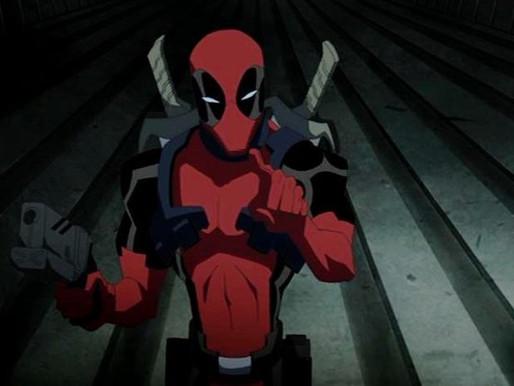 Deadpool terá série animada