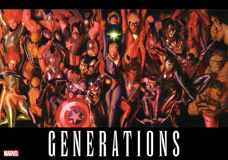 fusi-generations