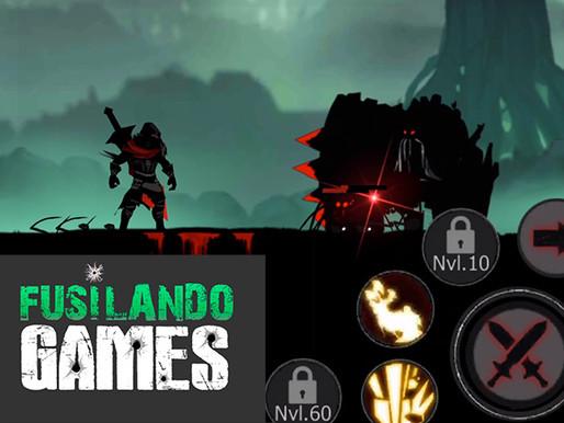 Shadow of Death 2   Fusilando Games