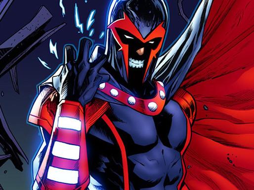 Magneto é nazista da Hydra