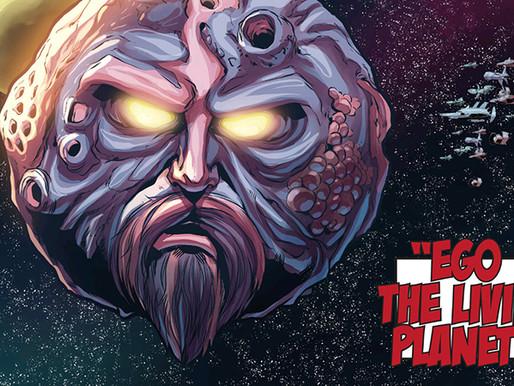 Pai de Peter Quill em Guardiões da Galáxia Vol. 2 é revelado