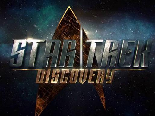 Divulgado o primeiro trailer de Star Trek: Discovery