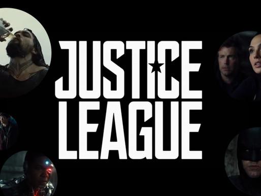 Veja o trailer de Liga da Justiça transmitido na Comic Con
