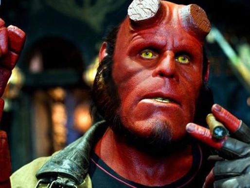 Del Toro confirmou, Hellboy 3 nunca vai acontecer!