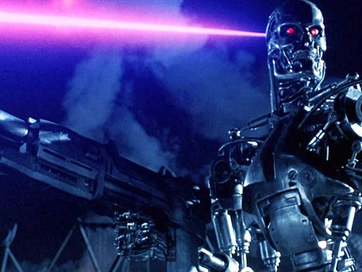 James Cameron em conversa com diretor de Deadpool para produzir novo filme do Exterminator do Futuro