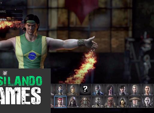 Todos skins de Mortal Kombat XL   Fusilando Games