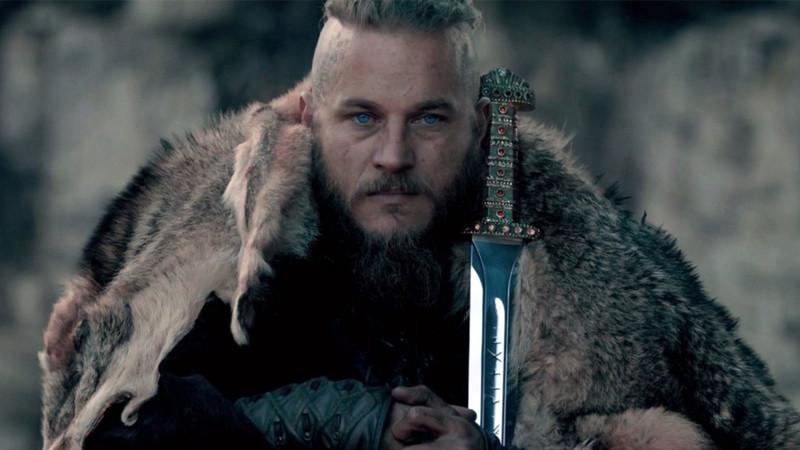 Fusi- Vikings